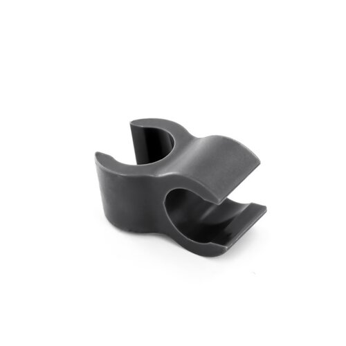 Divider Rail Connector Grey