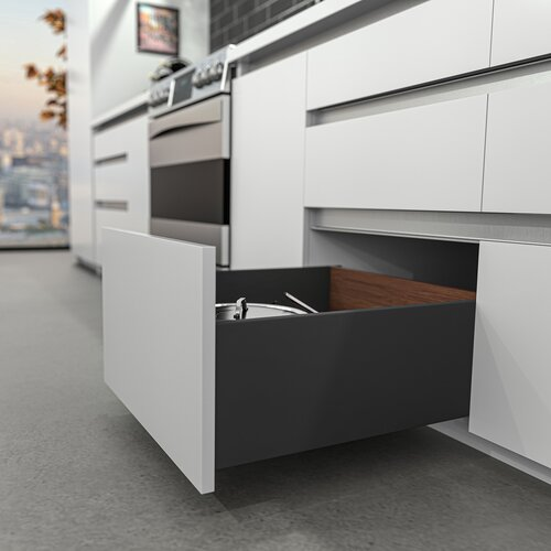 Legacy Endura Standard Drawer, 172mm Side Height