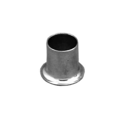 Ferrules for 7mm Shovel Pin - Nickel