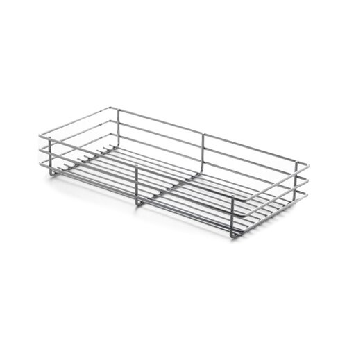 Third Basket for Side-Mount Pullout Soft Close