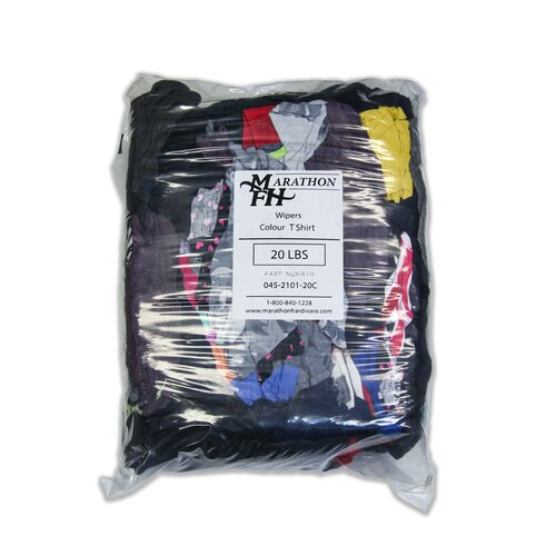 Wipers Colour TShirt Polo Brick Pack